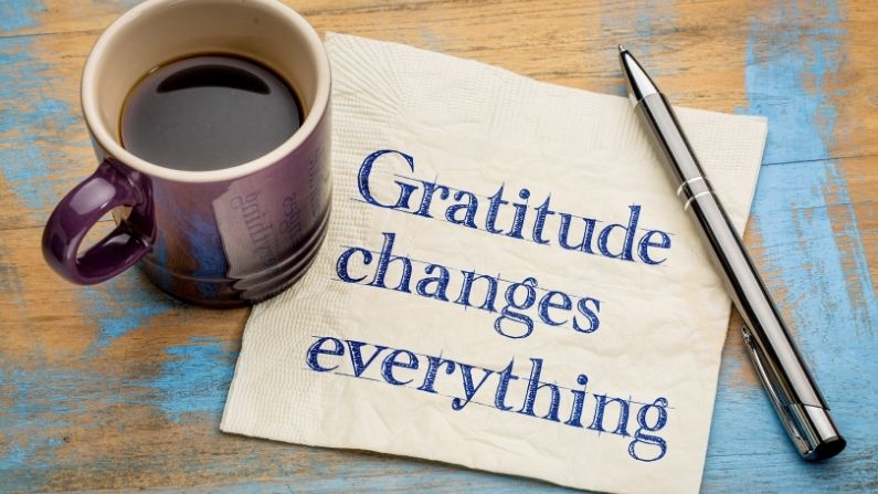 6 Benefits of Practicing Gratitude For Every Day