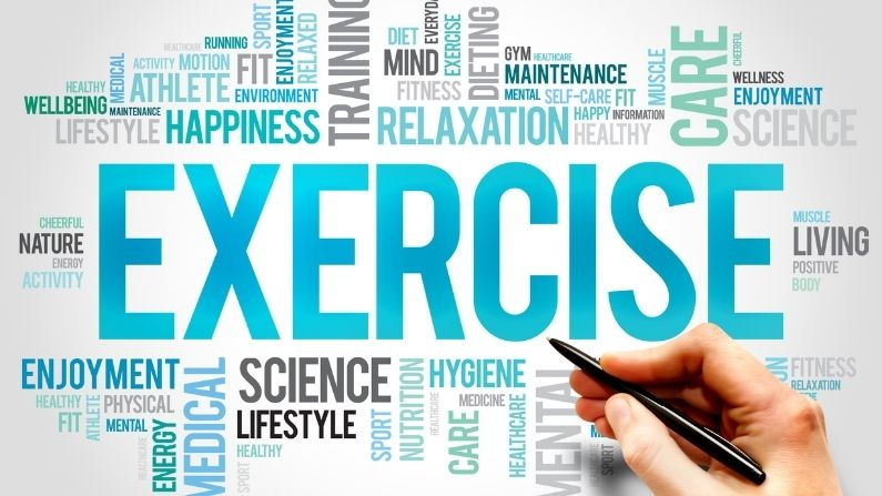 Top 8 Excuses for Not Exercising
