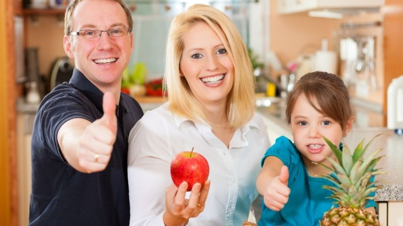 Tips On How To Get Healthier With Little Effort